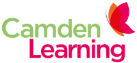 Camden Learning Logo